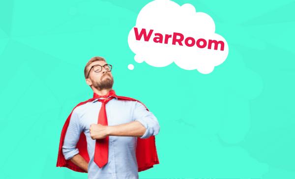 Os Vingadores nos salvarão sempre (WarRoom)?