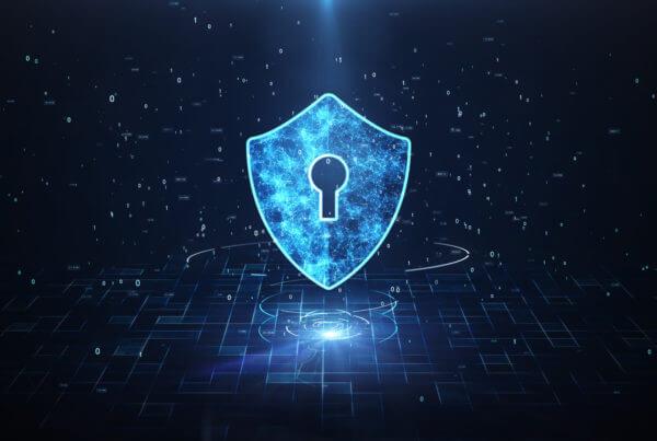 Segurança de rede Zero Trust
